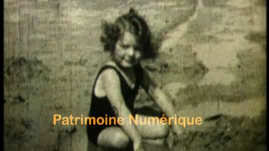 Patrimoine Numérique