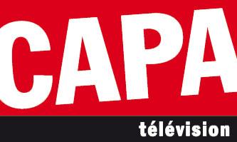 Logo Capa télévision