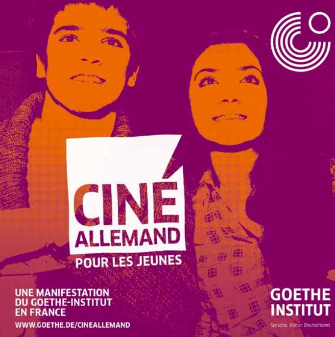 7e édition du CinéAllemand pour les jeunes