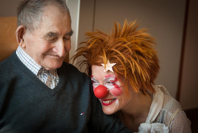 Clowns d'Hiver / Clowns de Printemps