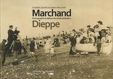 Georges Marchand, un homme aux multiples talents
