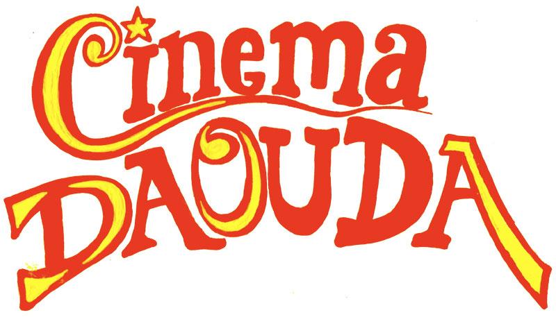 Daouda fait son cinéma
