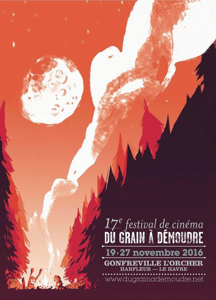 Festival Du Grain à Démoudre 2016