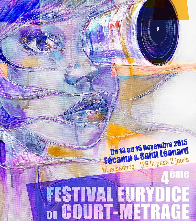 Festival Eurydice du court métrage