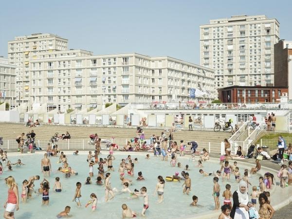 © Le Havre, Seine-Maritime, de la série Normandy (2014)
