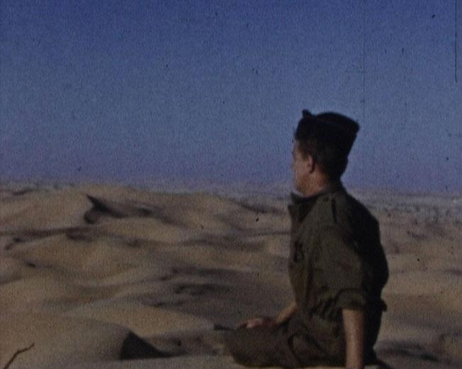 Lettres filmées d'Algérie Des soldats à la caméra (1954-1962)