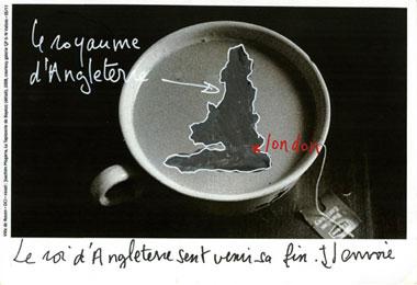 Regards contemporains sur une histoire mythique de la Normandie, La tapisserie de Bayeux, Joachim Mogarra et la tapisserie de Rollon