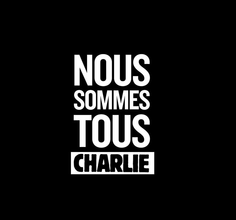 Après Charlie…