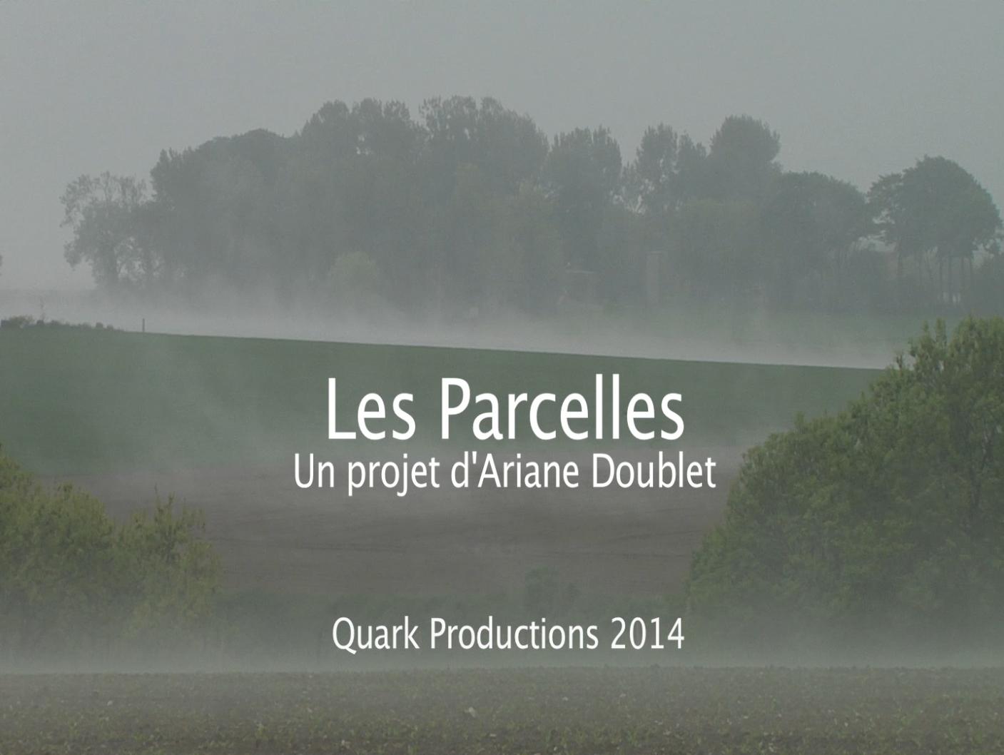 Court métrage documentaire réalisé par Ariane Doublet, produit par Quark Productions