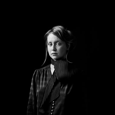 Nelli Palomäki, Aino à 27 ans, 2010