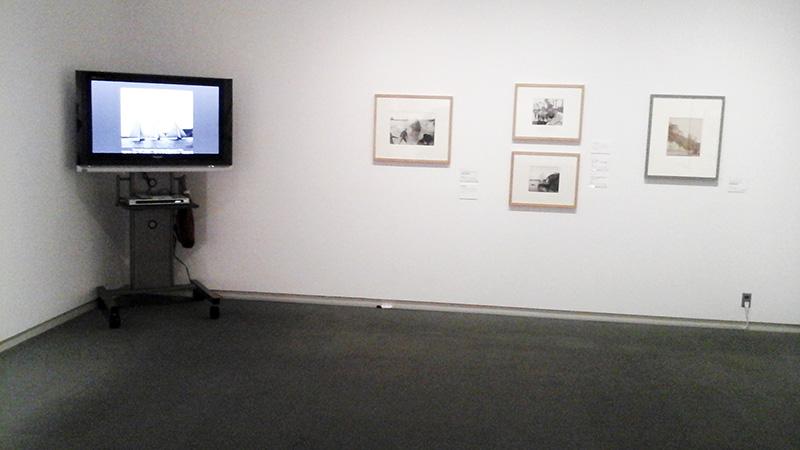 L'exposition se trouve actuellement au Seiji Togo mémorial Sompo Japan Museum of Art à Tokyo