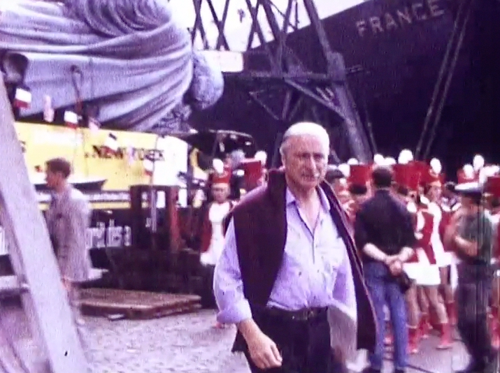 Clin d'oeil de cinéaste amateur : Emile Le Bon