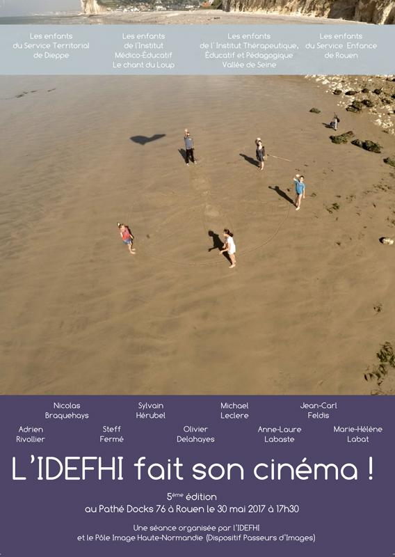 L'IDEFHI fait son cinéma