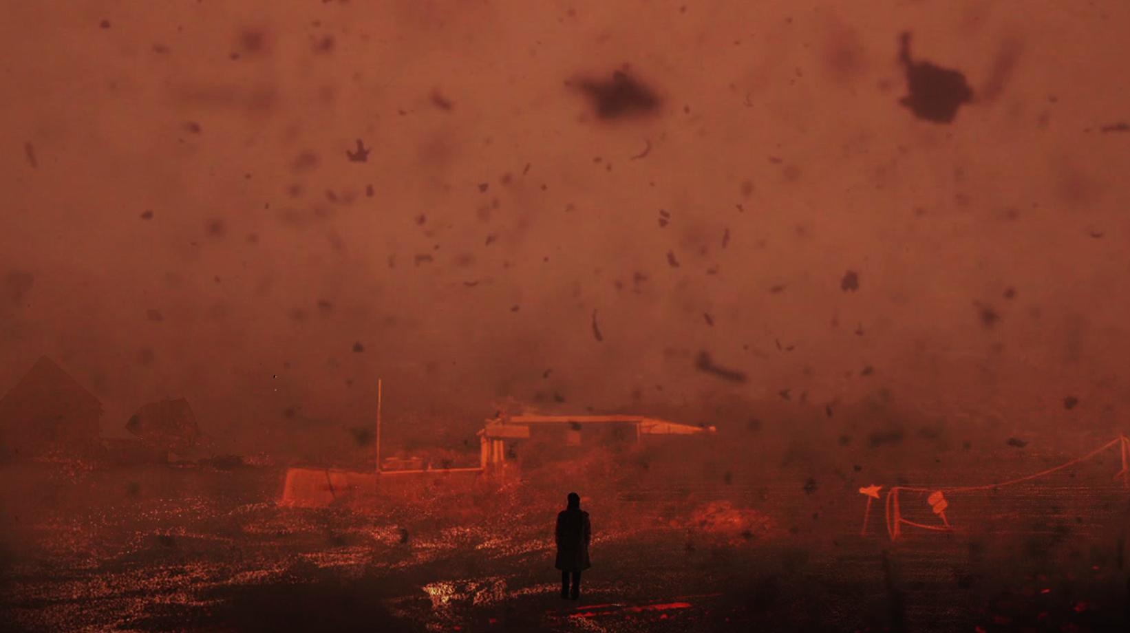In silico, Court métrage de Léonard Barbier-Hourdin