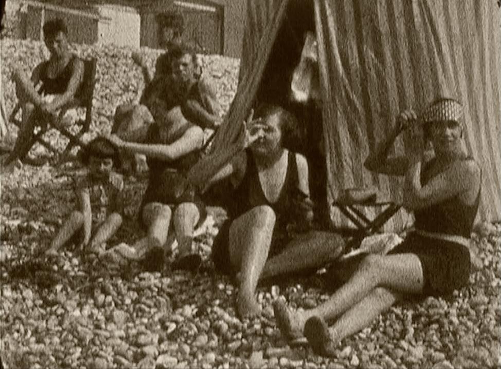 Je me souviens... Le Havre 1920