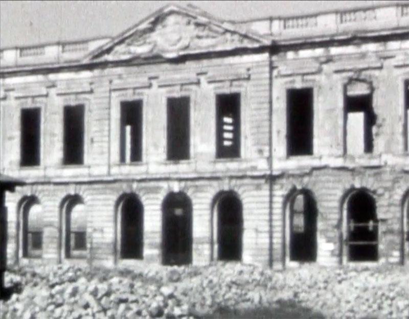 Je me souviens... Le Havre 1944