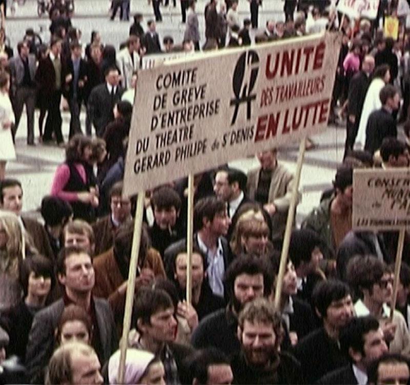 Je me souviens... Le Havre 1968