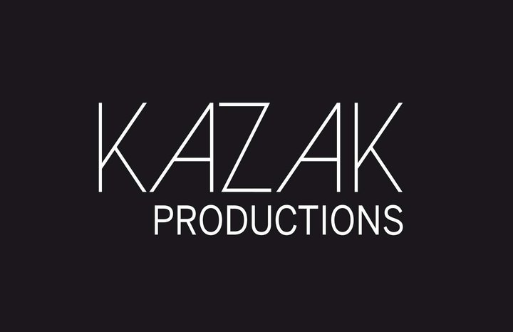 Logo de Kazak Productions