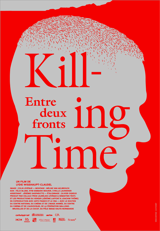 Killing time, entre deux fronts