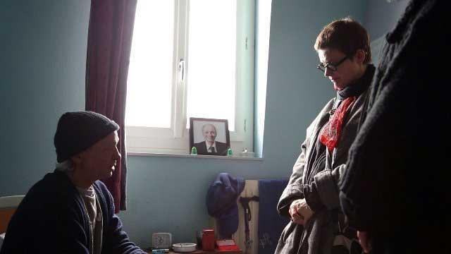 Documentaire réalisé par Philippe Masse, produit par Mil Sabords