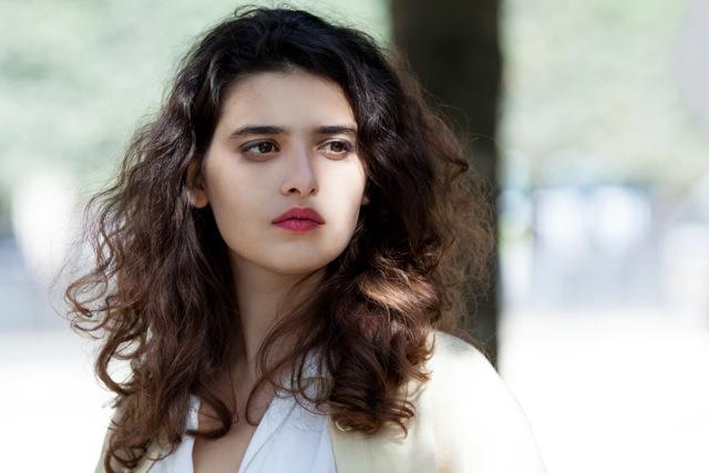 Peur de rien de Danielle Arbid, produit par Les Films Pelléas © Carole Bethuel